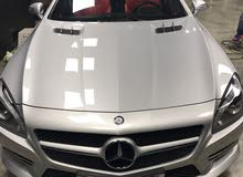Available for sale! 70,000 - 79,999 km mileage Mercedes Benz SL 350 2013