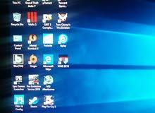 جهاز كمبيوتر مواصفات قويه لتشغيل الالعاب
