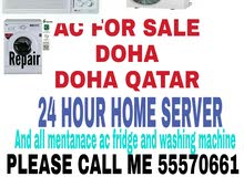AC FOR SALE DOHA QATAR
