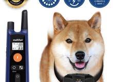 Multifun  e-collar     طوق تدريب إلكتروني
