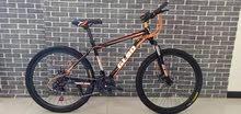 mountain bike 26 inch , new