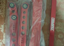 *NEW*  JDMSPEED New RED  Rear Lower Control Arm Replacement For Honda Civic EK 1
