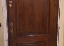 باب شقة زان للبيع