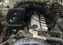Nissan patrol tb42 engine مكينة نيسان بترول 4200