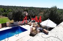 البيع: ارض زراعية 6634 م²