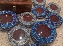 زعفران مغربي حر اصيل فاخر من مدينة تاليوين عاصمة انقى زعفران في العالم