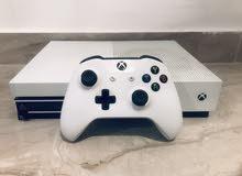 Xbox one s 1000 giga بحاله الوكاله