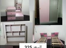 غرف نوم شباب 225 دينار