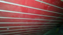 ديكور محلات ابو معالق احمر