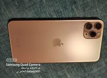 Iphone 11pro max 256 gb ايفون 11 برو ماكس