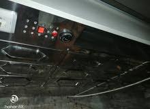 مكينة تسخين مكسرات تركية الصنع .. مستعملة ثلاثة اشهر .. استعمال نظيف