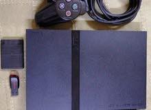 PlayStation two slim