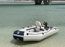 قارب بالون 6 اشخاص