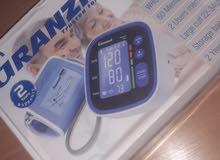 جهاز ضغط دم عملي وسهل استخدام