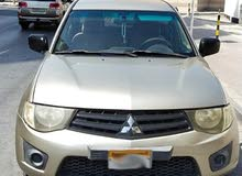 Mitsubishi Pickup Double Cabin Well Maintained-2011