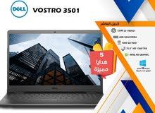 Dell vostro core i3 10gen 4G ram 1T hdd 15.6 monitor intel hd graphic