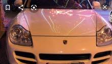 بورش كايين 2005 يحتاج تامين وتسجيل بسعر رخيص 8 سلندر s