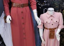 متجر ام الجود للملابس الجاهزة باسعار خياليه يخص الملابس النسائية والبناتي ولادي