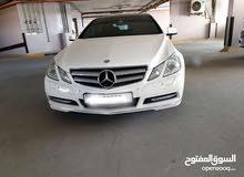 Mercedese E250 2012