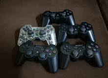 Joystick control ps3 original And copy ps3