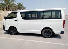 باص بلكه موديل2010 وارد عمان مجمرك مرتين كرررت