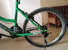 Byciclette la 3omer mn 14 sene la 30