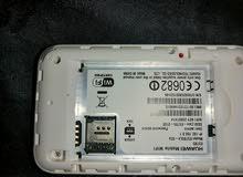 واي فاي محمول  HUAWEI mobile wifi E5785