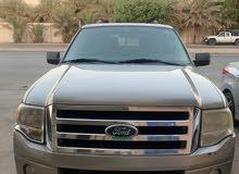 فورد اكسبديشن 2008 سعودي طويل للبيع
