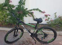 دراجة هوائية احترافية للبيع