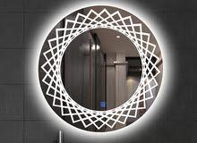 miroirs led