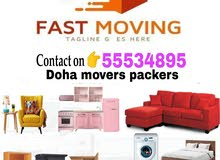 Doha movers Packers. professional Moving Company Moving/Shifting House/Villa & O