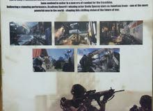 قرص كول اوف ديوتي ( ادڤانس وارفير )  Call of Duty ( Advanced Warfare ) ( جديد )