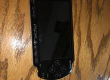 PSP  4.3 inch 5 mb   بي اس بي 4.3 انش