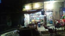 محل للبيع الزرقا حي رمزي