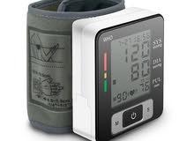 جهاز قياس ضغط الدم.. عرض خاص والكميه محدوده