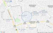 apartment in Amman 7th Circle for rent