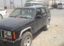 For sale 1999 Grey Grand Cherokee