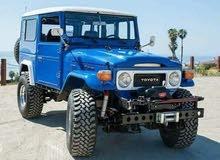 Used Toyota 1978