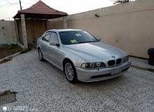 Automatic Silver BMW 2003 for sale
