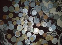 عملات نقدية