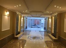 شقة فاخرة3 غرف جديدة 210.00 بجدة من المالك
