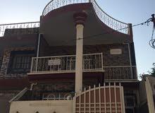 بيت دبل فاليوم للايجار بناء حديث/ بابل / زوير الغربي / مقابل مشروع الماء