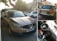 Nissan Qashqai Used in Northern Governorate