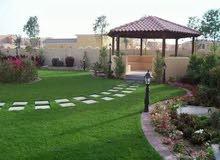 مهندس ابو عبد الرحمن لتنسيق الحدائق  0501157726