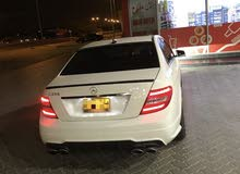 Used condition Mercedes Benz C 250 2012 with 190,000 - 199,999 km mileage