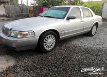 Mercury Grand Marquis car for sale 2011 in Liwa city