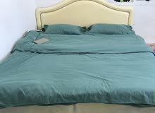 سرير نفرين للبيع مستعمل / راحة