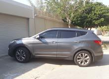 Available for sale! +200,000 km mileage Hyundai Santa Fe 2016