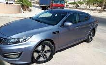 Automatic Kia 2012 for sale - New - Aqaba city