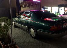 Lexus LS Used in Abu Dhabi